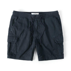 03-23T19:45:11+08:00 *** Summer Men's Loose Straight Overalls Shorts