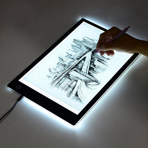 A4 LED Arts Tracing Board