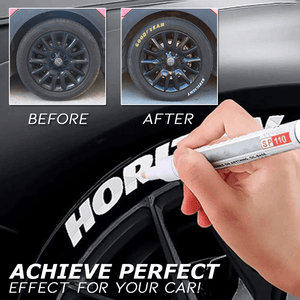 03-23T04:03:06-07:00 *** Permanent Tire Drawing Markers