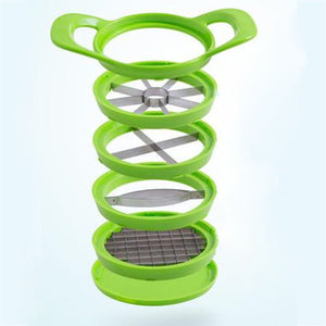6 In 1 Multi-function Fruit Vegetable Slicer