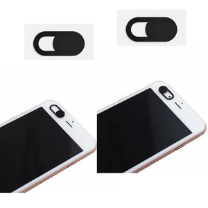 WebCam Cover Shutter (2pc/set)