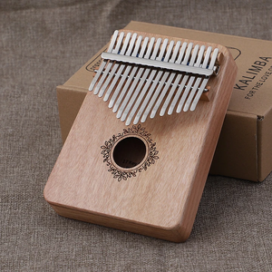 03-23T15:39:33+08:00 *** Absolutely wonderful instrument--Kalimba 17 Key Thumb Piano Wood Mahogany Calimba Body
