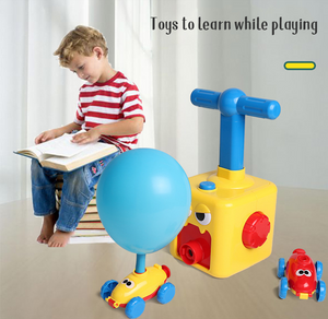 03-23T19:31:53+08:00 *** Balloons Car Children's Science Toy | Buy 2 Free Shipping