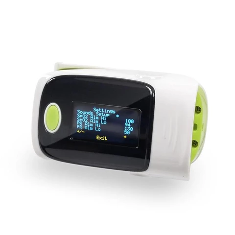 03-23T03:08:38-05:00 *** 💥50% OFF💥 Wireless Digital Finger Pulse Oximeter