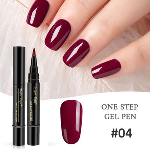 03-23T18:27:53+08:00 *** Nail art pen - ONE STEP GEL PEN