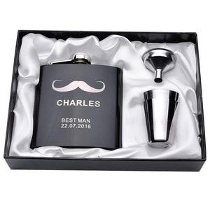 03-23T19:12:16-07:00 *** Stainless steel vial funnel gift box