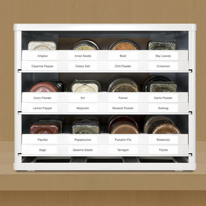 03-24T11:44:54+08:00 *** Spice Organizer with Universal Drawers
