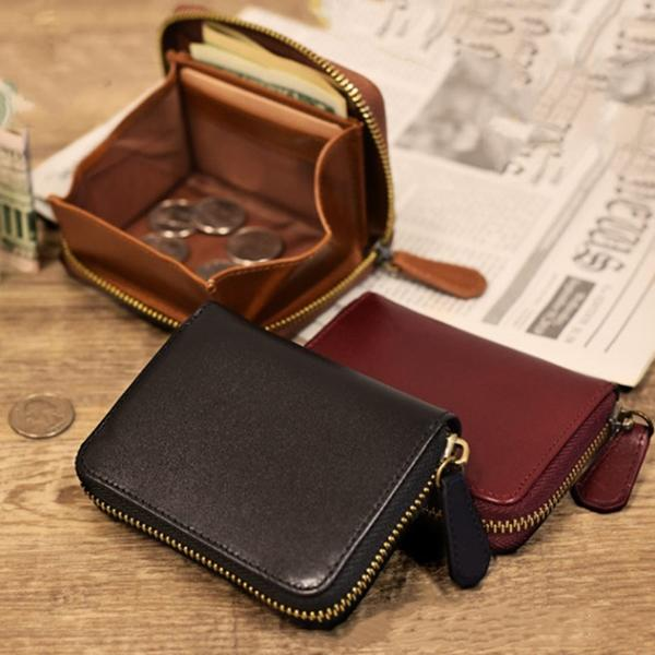 03-23T20:40:27+08:00 *** Multifunctional Zipper Vintage Coin Purse Small Wallet