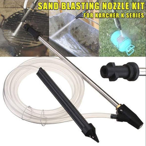 03-24T00:19:49-04:00 *** High Pressure Washer Sand Wet Sand Blasting Kit
