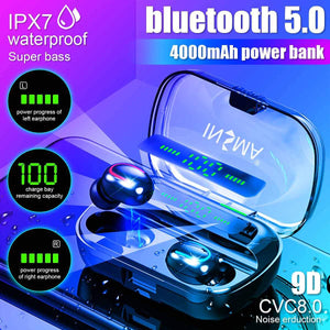 03-23T15:11:11-04:00 *** Wireless Stereo Earbuds VFS Bluetooth 5.0