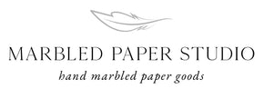 Marbled Paper Studio