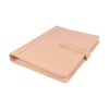 MAISON- A4 & USA Letter Leather Ring Binder Organizer