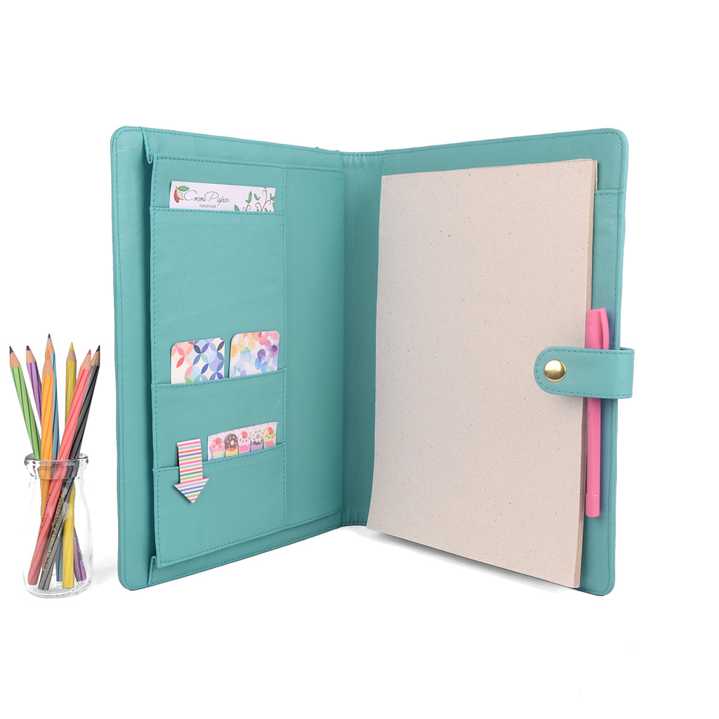 A4 Jotter Pads- Pack of 3