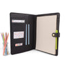 STUD- A4 / Full Size PadFolio with Snap Closure
