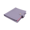 CALAWAY- A5 / Half Size PadFolio with Snap Closure