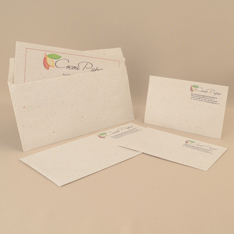 Envelopes- Small (sets of 50)