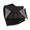 Envy Tablet or Clutch Bag- Lavender