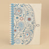 Spiral Bound Note Book (Medium)