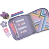 AVA- Zippered Planner Cover for Coil Bound / Discbound Planners