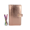 Rose Gold Leather- Limited Edition!