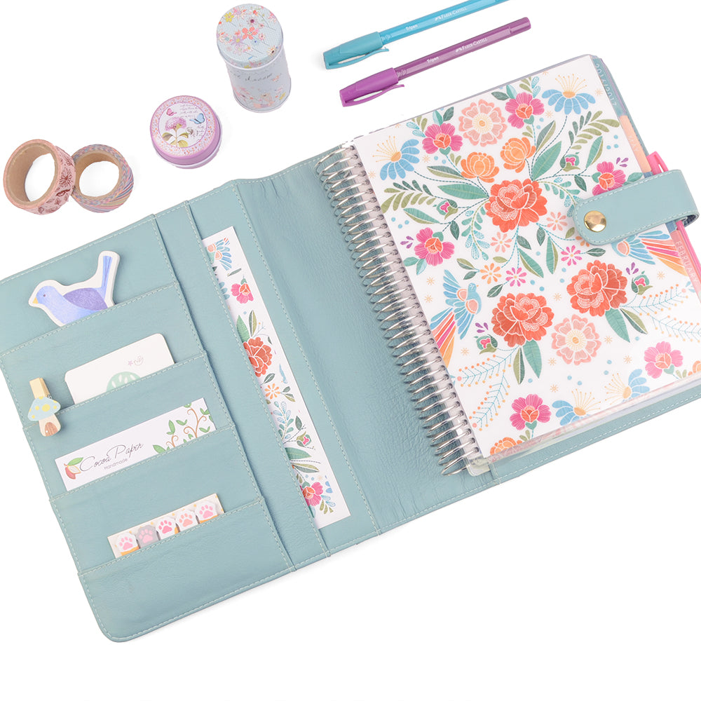 planner covers cocoapaper