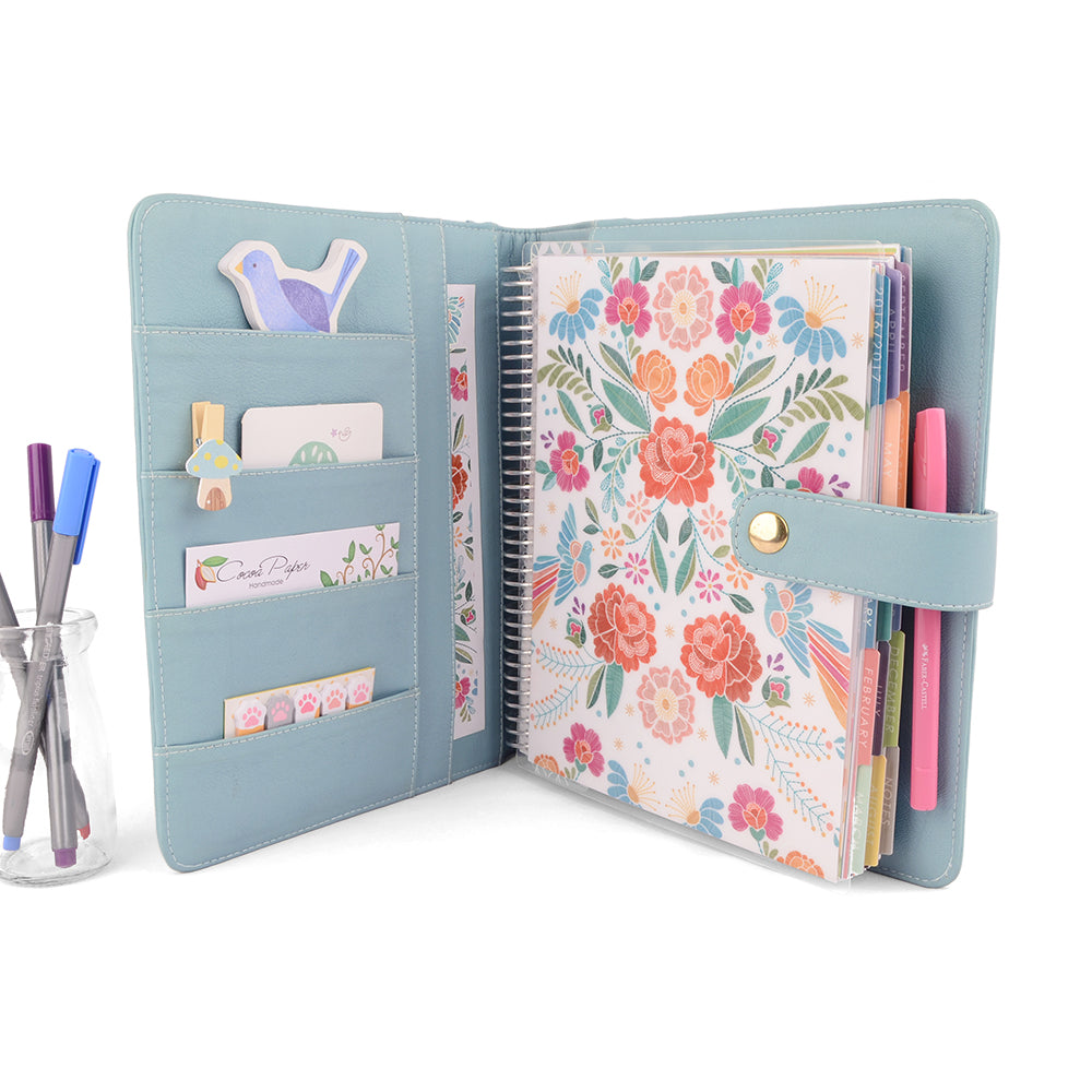 angel  discbound planners  u2013 cocoapaper