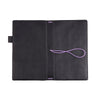 Travelers Note Book- Black