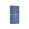 Travelers Note Book- Blue