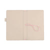 Travelers Note Book- Cream