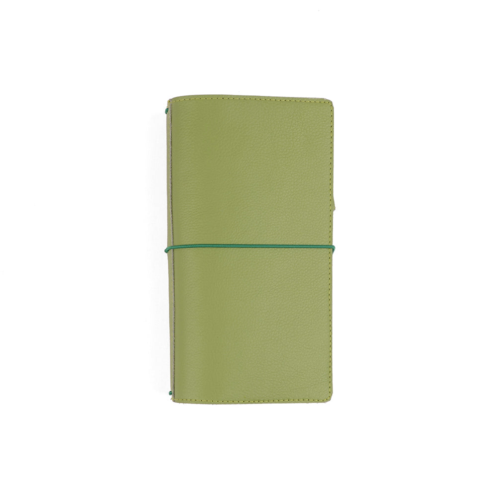 Travelers Note Book- Olive