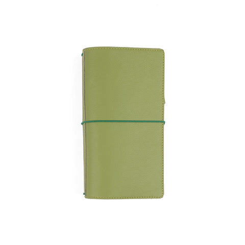 Travellers Note Book- Olive