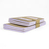 Travelers Notebook Inserts- 3 Pack