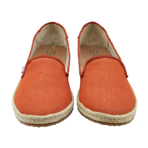 Mens espadrilles summer shoes! Slip on, lightweight, canvas, designer shoes.