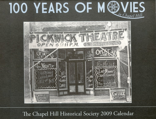 100 years of Movies