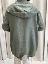 Load image into Gallery viewer, Capri Top - Khaki