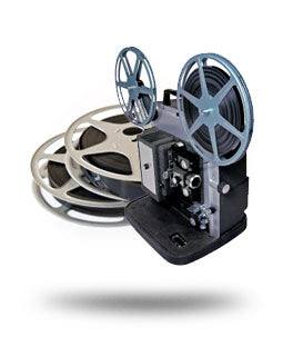 Film Transfer - ScanDigital, Inc