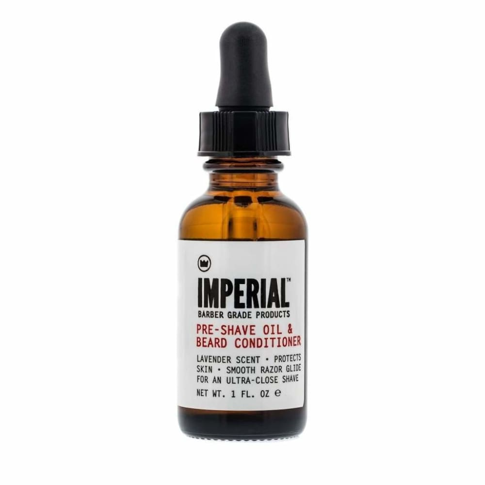 Punky Imperial Barber Products