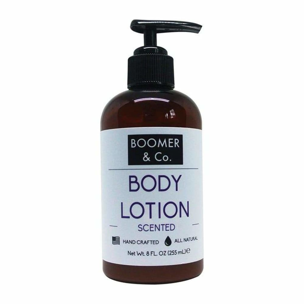 Punky Scented Body Lotion