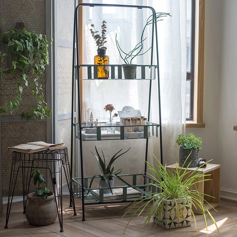 How to Decorate Using Plant Stands
