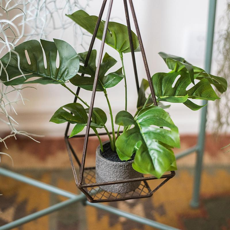 The Benefits Of Artificial Potted Plants