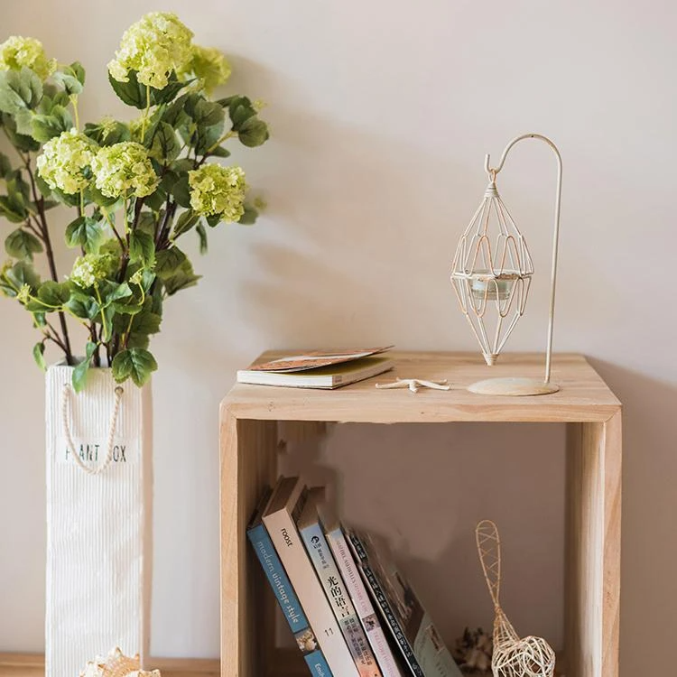 5 Ways You Can Add Faux Green Flower Stems to Your Home for a Fresh Feel