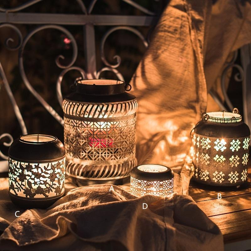 3 Candleholders That Will Lighten Up Your Home