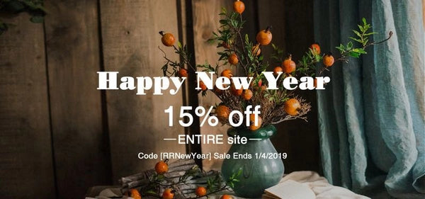 Site Sale New Year Sale
