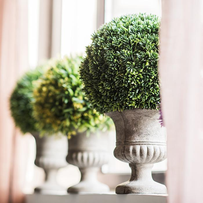 Artificial Cypress Topiary RusticReach