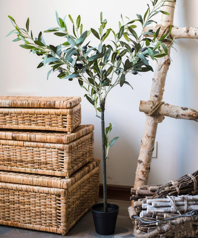 Artificial Olive Tree RusticReach