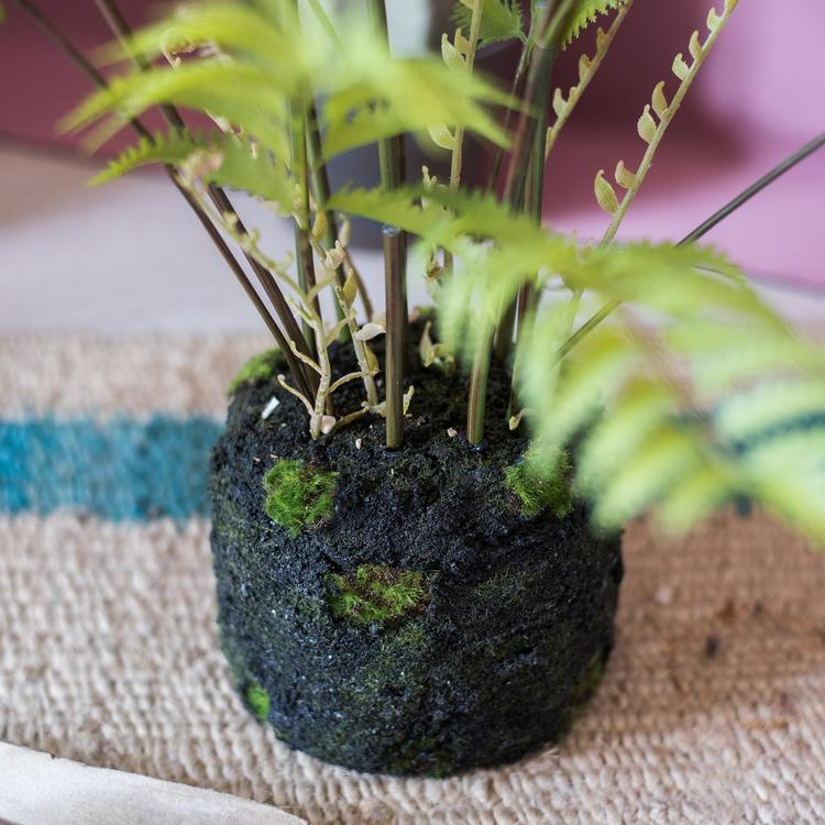 Artificial Plant Eagle Fern Bulk RusticReach