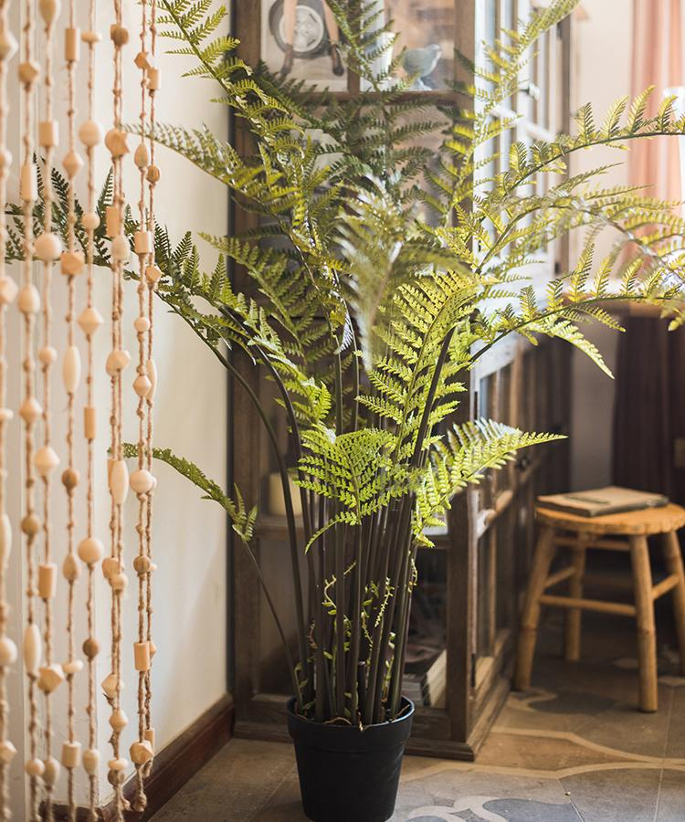 Artificial Tree Cyathea tree RusticReach