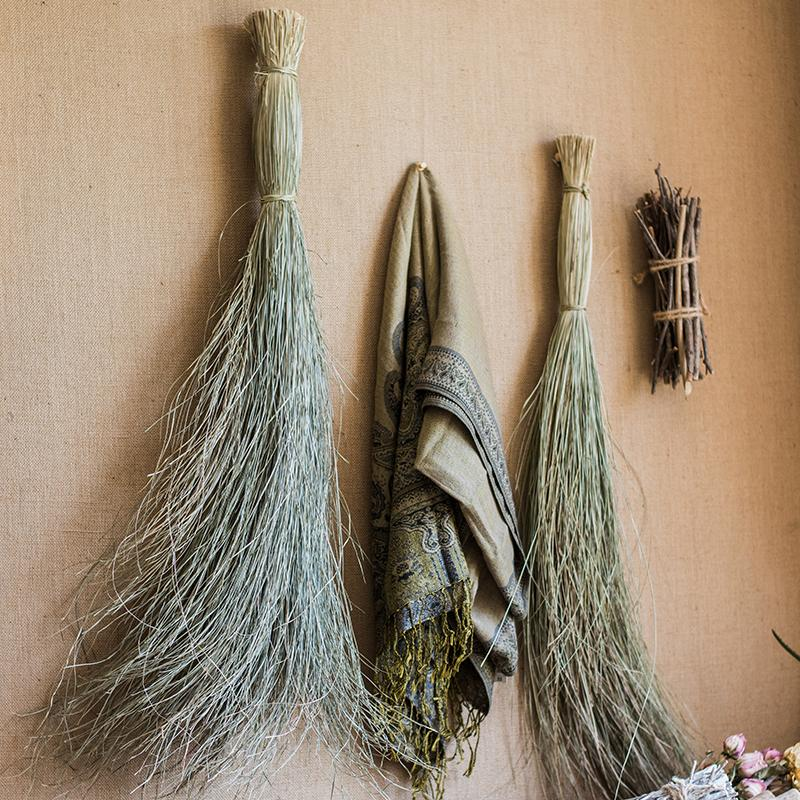 Dried Grass Bundle RusticReach