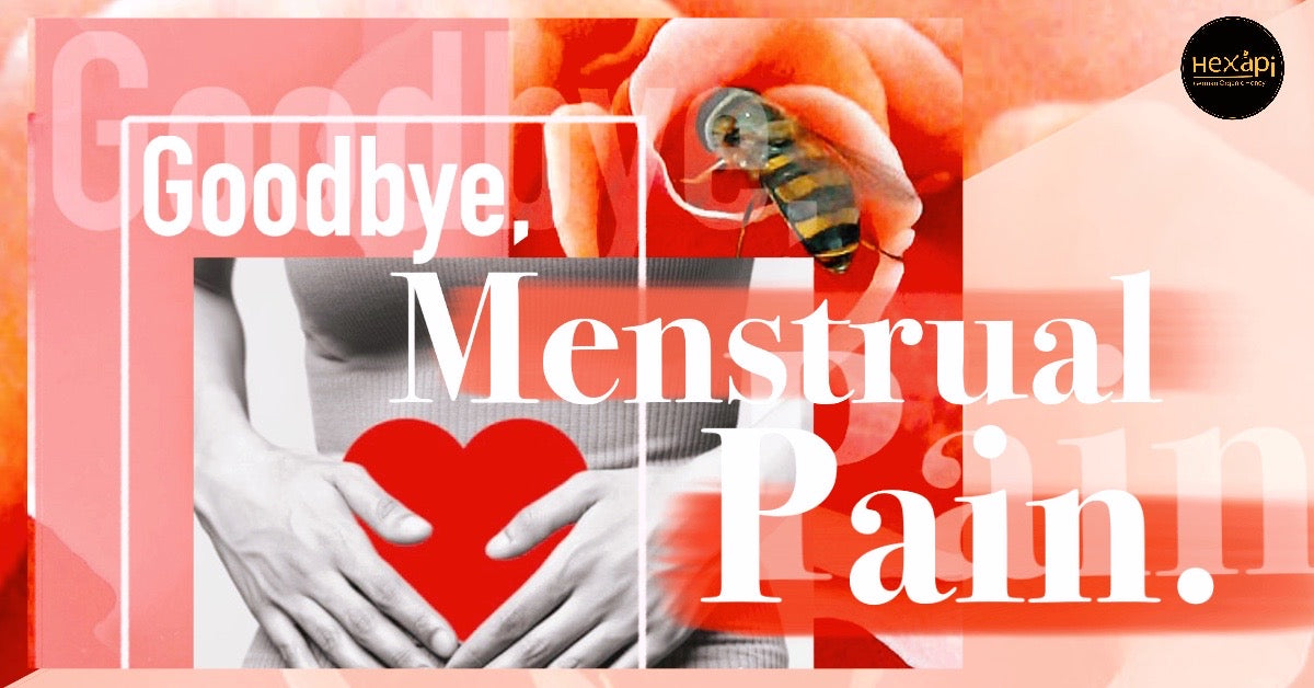 Relieve of Menstrual Symptoms by Honey