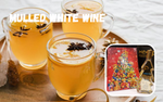 Christmas Promotion - Mulled White Wine